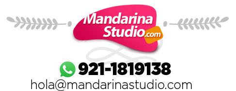 Esta imagen tiene un atributo ALT vacío; su nombre de archivo es LogoEntradaMandarina.jpg